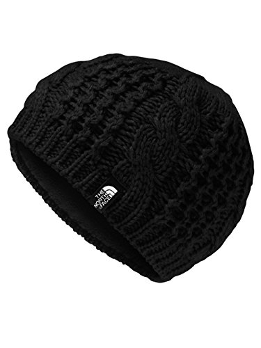 e13075bfd7c561 The North Face Girls' Youth Cable Minna Beanie (Sizes S - L) - TNF ...