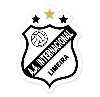 fan products of AA Internacional Limeira - SP - Brazil - Brasil Football Soccer Futbol - Car Sticker - 5