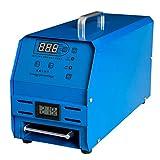 BMGIAN 110V Photosensitive Seal Machine Self Inking
