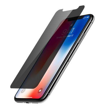 不運雷雨医療過誤iPhone XR 覗き見防止 プライバシー 強化ガラス 強度フルカバー 9H 強化ガラスフィルム iPhoneXR対応 iPhoneXR専用 iphone xr アイフォン 6.1インチ