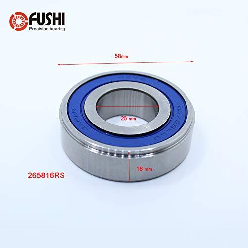 Ochoos 265816 Non-Standard Ball Bearings 265816 mm 1 PC