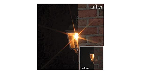 Lee Filters 4 Point Star Filter 4x4 Resin