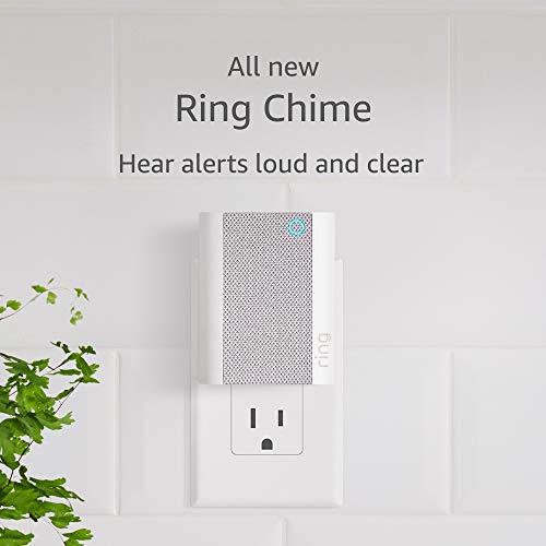 [해외]All-new Ring Chime / All-new Ring Chime
