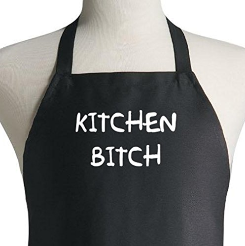 funny kitchen aprons - 7