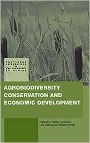 Agrobiodiversity Conservation and Economic Development