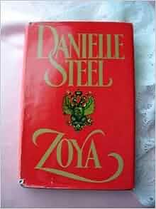 zoya by danielle steel pdf free download