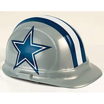 NFL Dallas Cowboys Hard Hat