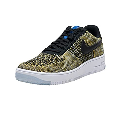 cheap Womens Nike Air Force Flyknit Low (5.5) big discount