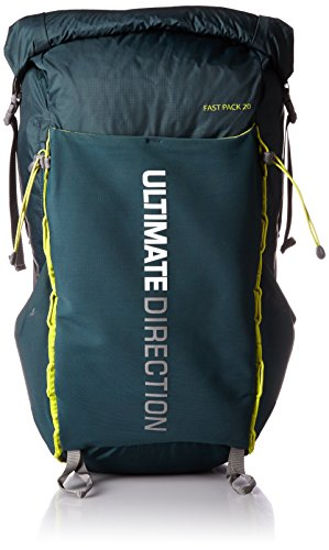 Ultimate Direction Fastpack 20 Hydration Pack, Small/Medium - Ultimate Direction Quick