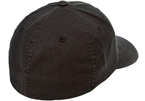 Flexfit Low-Profile Soft-Structured Garment Washed Cap (Assorted Colors) 7d59928179a6