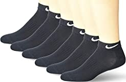 Nike Everyday Cushion Low Training Socks...