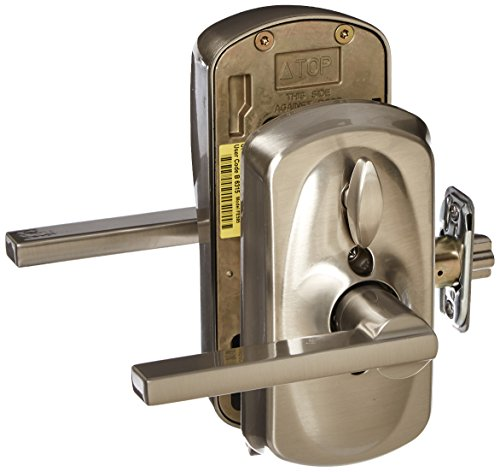 Fe595 Ply 619 Lat 16211 10063 Keypad Entry Flex Lock Key