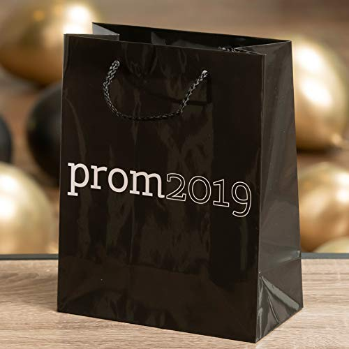 Stumps Prom 2019 Large Gift Bag -