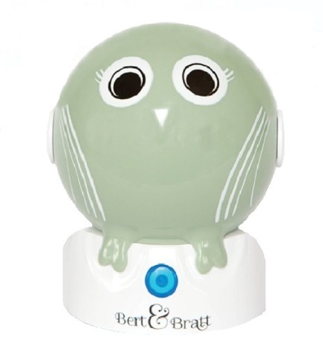 Sterilizer -UV Sanitizer for Baby Bottles & Pacifiers