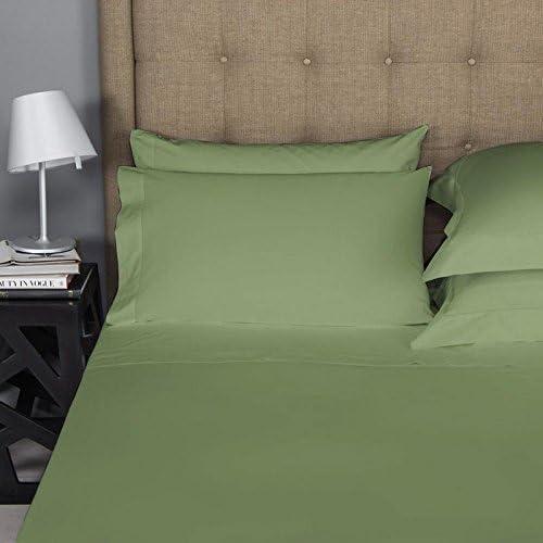R Dreams - Juego de sábanas de algodón Egipcio de 800 Hilos, 5 ...