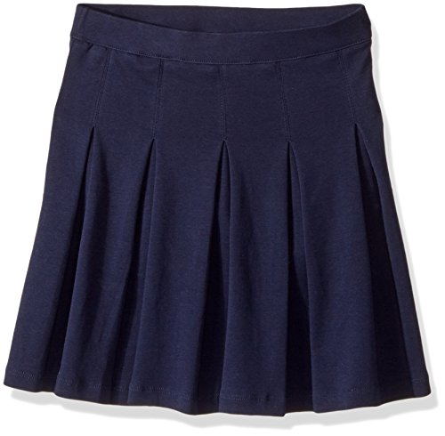 Gymboree Little Girls Uniform Knit Skort