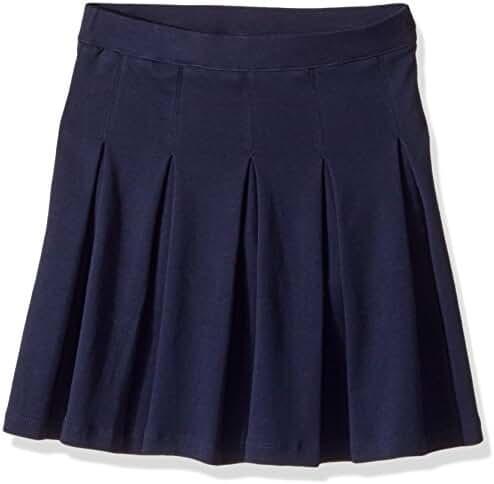 Gymboree Little Girls' Uniform Knit Skort
