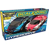 Scalextric Bugatti Hyperdrive Set