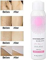 Crema para el cabello Crema Depilatoria Espuma Espuma Eliminación ...
