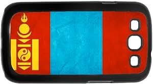 Mongolia Flag - Samsung Galaxy S3 Case 3102mss