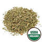 Oregano Leaf Cut & Sifted - 1 oz
