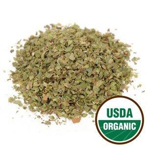 Oregano Leaf Cut & Sifted - 1 oz