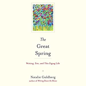 The Great Spring Audiobook