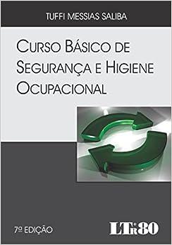 Book Curso Basico de Seguranca e Higiene Ocupacional