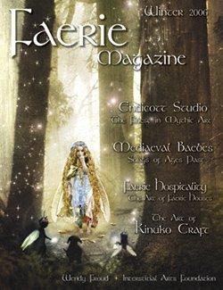 Read Online Faerie Magazine Winter 2006 PDF