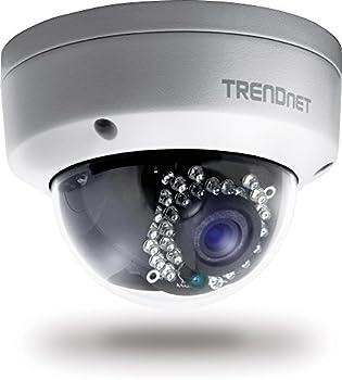TRENDnet TV-IP311PI 3MP HD Dome IP Camera