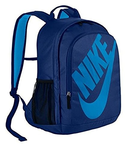 Nike Sportswear Hayward Futura 2.0 Backpack (One Size, Deep Royal Blue