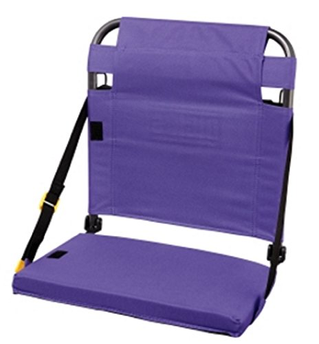 stadium-seat-with-back-support-and-cushion-purple