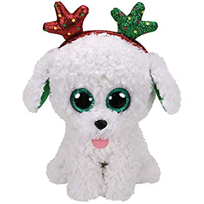 Ty T36683 Sugar Dog Boo Xmas 2020, Multicolored: Toys & Games