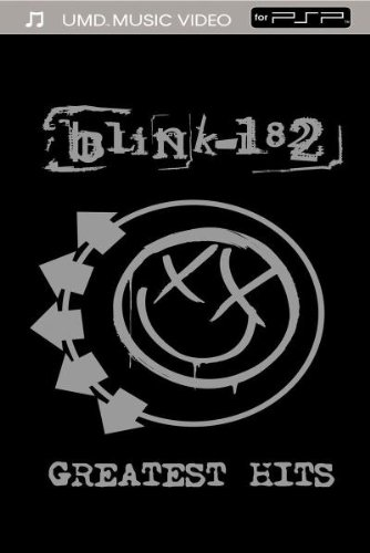 Blink 182 Greatest Hits Dvd (Greatest Hits [UMD for PSP])