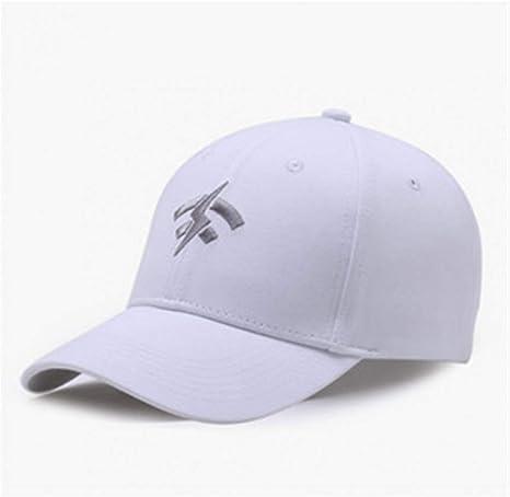 Almenyy Gorras de béisbol Sombrero De Moda para Hombre Marca De ...