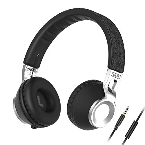 sound-intone-cx-05-noise-isolating-headphones-with-microphone-for-smartphones-black