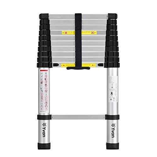 Yvan Telescoping Ladder 10.5