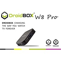 DroidBOX Wintel W8 PRO Windows10 Mini PC Computer TV BOX Intel Atom X5 NUC Quad Core 1.84ghz CPU Cherry Trail Z8300 2gb Ram 32gb Rom CX-W8 PRO