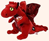 Fire Beanie Buddy Great Wolf Lodge MagiQuest Exclusive offers