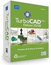 TurboCAD Mac Deluxe 2D/3D V.4