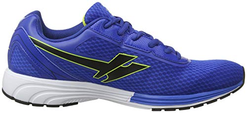 black Scarpe Pro Eb volt blue Da Vortex Gola Blu Running Uomo xp8TTw