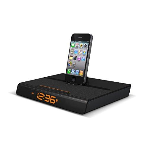 Xtrememac Luna Alarm Clock - 2