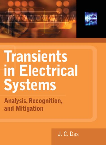 Transients in Electrical Systems: Analysis, Recognition, and Mitigation (Circuit Lighting System)