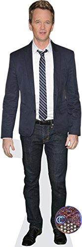 Neil Patrick Harris Life Size -