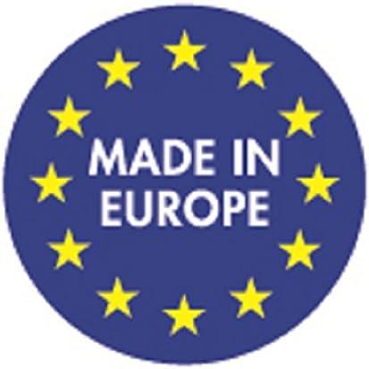 190 x 60 x 6 cm Pure Home /& Garden Auflagen Polster Gartenliege Turf Made IN Europe