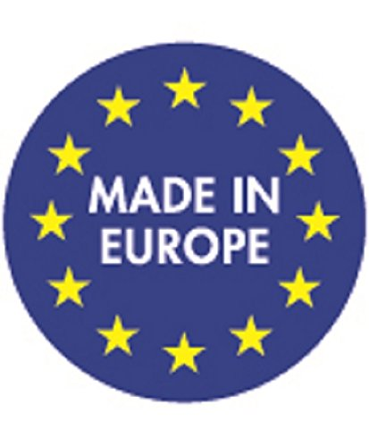 Made IN Europe 170 x 56 x 15 cm Madison 2-teilige Hollywoodschaukel Auflage Basic Black A 052 Uni schwarz