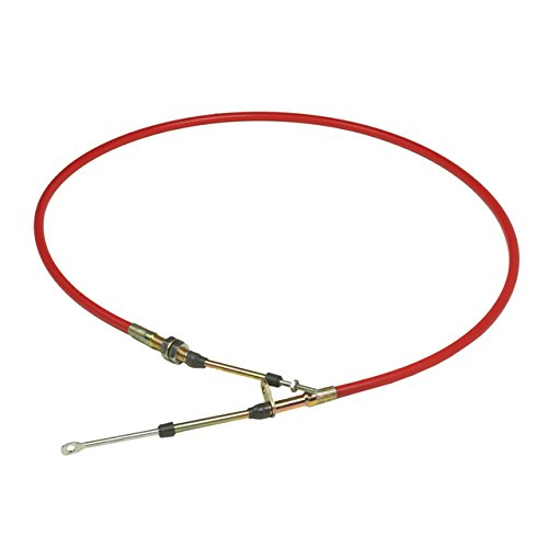 - B&M 80833 5' Super Duty Race Shifter Cable