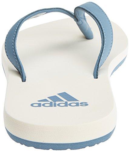 adidas Damen Eezay Essence Aqua Schuhe Mehrfarbig (Rawgre/cwhite/rawgre Cg3558)