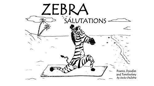 ZEBRA SALUTATIONS by [DeZebra, Jocko]