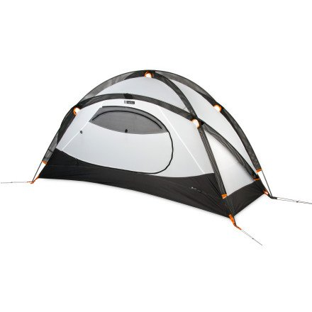 Nemo Equipment 2011 Alti Storm 2-Person 4 Season Backpacking Tent (Orange), Outdoor Stuffs